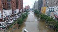 Biến đổi khí hậu tác động tiêu cực đến Trung Quốc