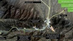 Mỹ: Trung Quốc đang xây dựng thêm hầm chứa tên lửa hạt nhân