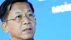 Myanmar thành lập chính phủ tạm quyền và sẽ tổ chức cuộc tổng tuyển cử mới