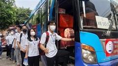 Đại học Thái Nguyên triệu tập sinh viên năm cuối trở lại học tập