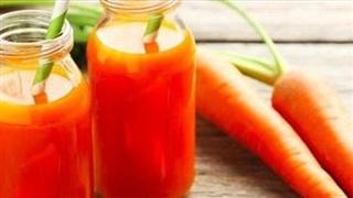 9 lợi ích tuyệt vời của cà rốt: từ giảm cân đến tăng cường miễn dịch
