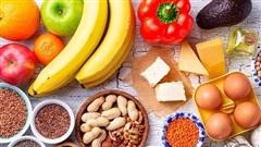Chế độ dinh dưỡng để nhanh chóng phục hồi sau khi điều trị Covid-19