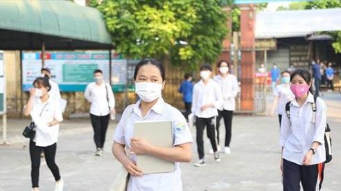 Hà Nội trả Học bạ, Giấy chứng nhận tốt nghiệp THPT qua bưu điện
