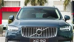 Triệu hồi gần 600 xe Volvo ở Việt Nam vì lỗi bơm xăng