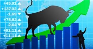 VN-Index lọt top 3 chỉ số chứng khoán tăng tốt nhất tuần, dòng tiền khối ngoại trở lại