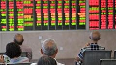 Một tuần lao đao của chứng khoán Trung Quốc