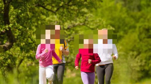 Sóc Trăng phạt 4 người đi tập thể dục, Tiền Giang bắt được 2 đối tượng trốn cách ly