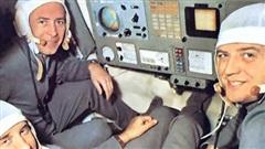 Bạn biết gì về những sự cố trong lịch sử chinh phục không gian?