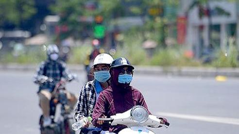 Các tỉnh Trung và Nam Trung Bộ tiếp tục nắng nóng gay gắt