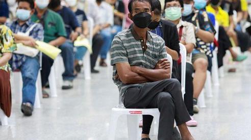 Diễn biến dịch căng thẳng tại châu Á