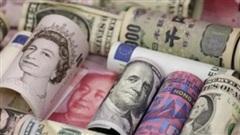 Tỷ giá ngoại tệ hôm nay 1/8: Phục hồi trong phiên cuối tuần