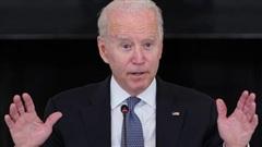 Ông Biden kỳ vọng đàm phán ổn định chiến lược Nga-Mỹ