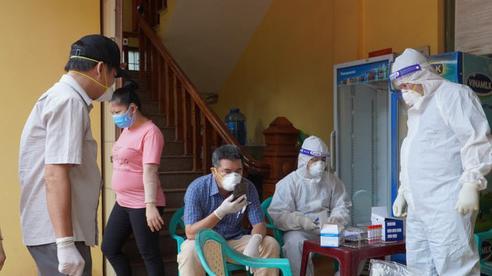 Quảng Bình ghi nhận thêm 3 trường hợp dương tính với SARS-CoV-2