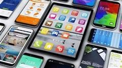 Samsung dẫn đầu về thị trường điện thoại thông minh trong quý 2/2021
