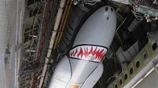 Nga 'vô tình' tiết lộ tên lửa siêu thanh hàng không Kh-95