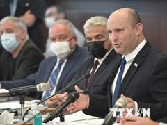 Nội các Israel đạt được thỏa thuận về ngân sách sau 3 năm bế tắc