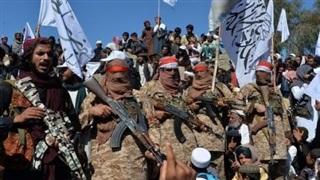 Tình hình Afghanistan: Taliban thiệt hại nặng, Nga tăng quân, gấp đôi khí tài tập trận ở biên giới Tajikistan