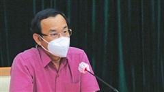 Tạo điều kiện cho người dân các tỉnh ở lại TPHCM