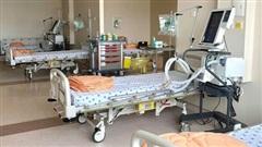 Bệnh viện ĐH Y Dược TP. HCM khẩn trương vận hành Trung tâm hồi sức COVID-19 tại Bệnh viện Quốc tế Thành phố