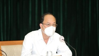 Phó Bí thư Thành ủy TPHCM Nguyễn Hồ Hải: TPHCM chăm lo cho người dân, không phân biệt hộ khẩu
