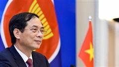 Duy trì khu vực Đông Nam Á không vũ khí hạt nhân