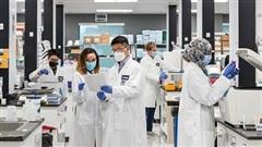 Vingroup nhận chuyển giao công nghệ sản xuất vaccine mRNA phòng Covid-19
