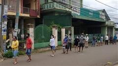 Giám đốc Trung tâm Y tế TP Bảo Lộc bị đình chỉ công tác vì lơ là phòng chống dịch