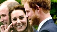 Hoàng tử Harry bị tước quyền, Công nương Kate được Nữ hoàng Anh lựa chọn thay thế?