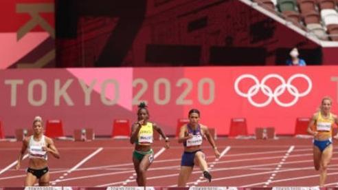Olympic 2020: Chờ cú 'vượt rào' lịch sử của Điền kinh Việt Nam