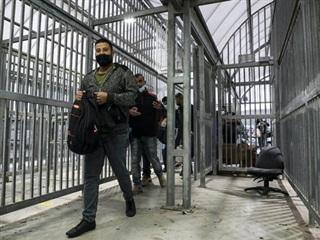 Israel cấp thêm gần 16.000 giấy phép lao động cho người Palestine