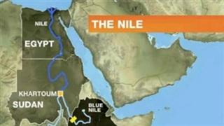 Người đứng sau các đập thủy điện Sông Nile: Trung Quốc