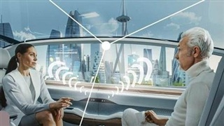 Ứng dụng cảm biến radar và bộ vi điều khiển giúp tăng độ an toàn trên xe ôtô