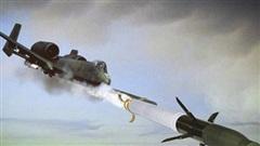 Mỹ mua rocket APKWS tăng tầm, đưa xuống đất đối phó Nga