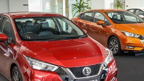 Nissan Almera kỳ vọng thoát cảnh ế ẩm của Sunny tại Việt Nam