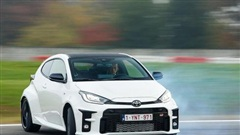 Toyota Yaris sẽ có thêm phiên bản ECOVan