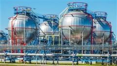 Gazprom giảm lượng khí đốt sang châu Âu khi giá tăng vọt