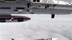 'Typhoon đủ sức đánh bại Su-35 khi mang tên lửa mới'?