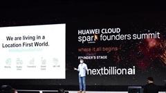 100 triệu USD được Huawei đầu tư vào hệ sinh thái khởi nghiệp Châu Á - Thái Bình Dương