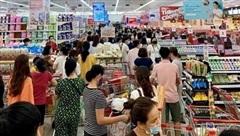 Quảng Ninh: Nghe tin đồn sai, người dân đổ xô mua tích trữ hàng hóa