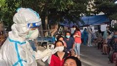 Phó Chánh Văn phòng Đoàn ĐBQH - HĐND TP Đà Nẵng gửi thư xin lỗi nữ kỹ thuật viên xét nghiệm