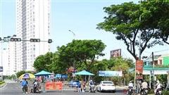 Thêm 4 phường của quận Sơn Trà thiết lập vùng cách ly y tế