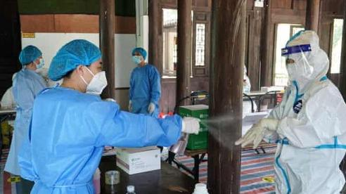 Trung Quốc cấp tốc dập dịch trên toàn quốc