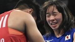 Nữ võ sĩ quyền anh Nhật Bản đầu tiên giành huy chương Vàng Olympic