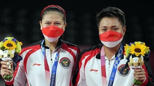Ðông Nam Á có ba Huy chương vàng