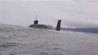 Anh phát hiện hàng chục tàu ngầm Nga dưới...Đại Tây Dương