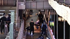 Nhật truy bắt kẻ sát hại nam thanh niên nước ngoài