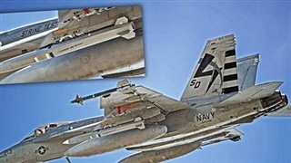 Hải quân Mỹ thử thành công 'sát thủ' hạ S-400