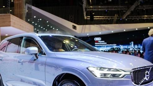 Hơn 580 xe Volvo tại Việt Nam bị triệu hồi để kiểm tra lỗi bơm nhiên liệu