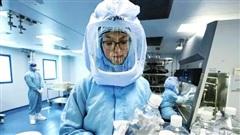 Thử nghiệm vaccine công nghệ mRNA ngừa ung thư