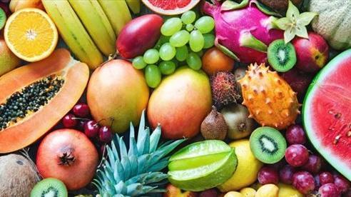 Lợi ích sức khỏe không ngờ từ 6 loại hạt trái cây thường bị 'vứt đi'